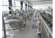 Customized bioreactor/Biological Fermentation Manufacturing
