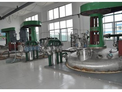 Biological Fermentation System for bioreactor process
